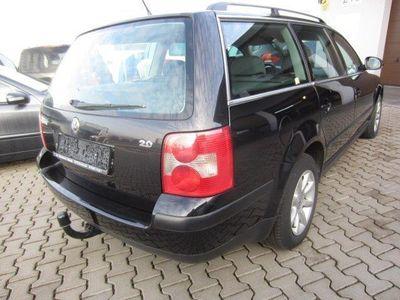 gebraucht VW Passat Variant 2.0 5V Comfortline Family,AHK