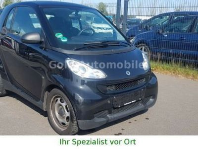gebraucht Smart ForTwo Coupé Micro Hybrid Drive