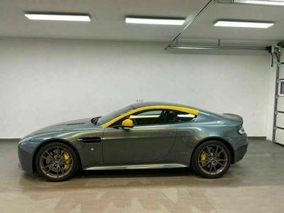 gebraucht Aston Martin V8 Vantage N430 Sportshift **VOLL**