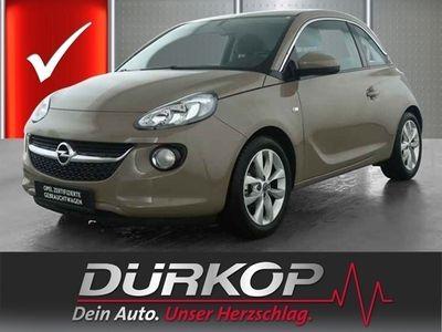 gebraucht Opel Adam Jam 1.4 Klimaanlage Tempmat