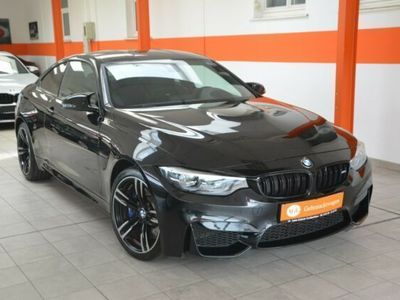gebraucht BMW M4 Coupe *LED Scheinwerfer/Kamera/Navi Prof.*