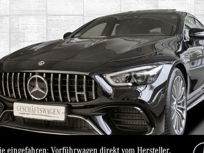 gebraucht Mercedes AMG GT 63 S 4M+ Standheizung Burmester SBD HUD