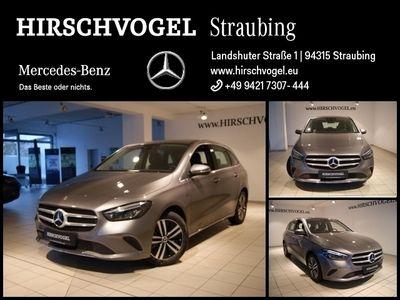 gebraucht Mercedes B250 e Progressive MBUX
