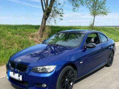 gebraucht BMW 335 xi N54