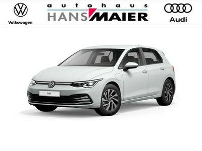 gebraucht VW Golf Style UPE 40.667,-