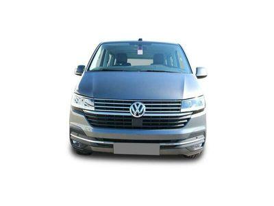 gebraucht VW Multivan T6 Multivan T6T6.1 2.0 TDI 7-DSG Highline 7-SITZER