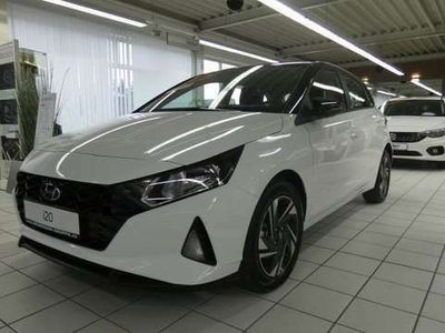 gebraucht Hyundai i20 NEW1.0 T-GDI Trend Klima/Bluetooth/SHZ/PDC
