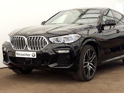 gebraucht BMW X6 xDrive 40i A