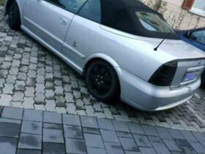 gebraucht Opel Astra Cabriolet g