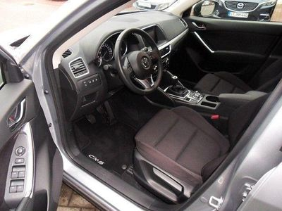 gebraucht Mazda CX-5 SKYACTIV-D 150 FWD 110 kW (150 PS) Ganzjahr