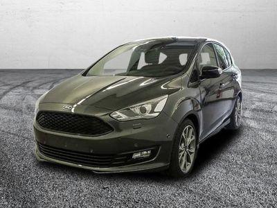 gebraucht Ford C-MAX Sport /18 Zoll/ Navi Sony Premium Sound/Xenon/Winter Pkt