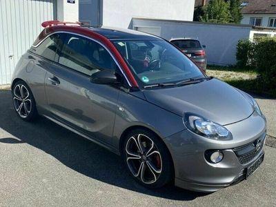 gebraucht Opel Adam S 1,4 Rocks S