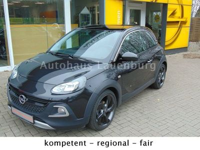 gebraucht Opel Adam Rocks PDC,Klima,Panoramadach