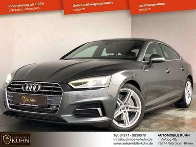 gebraucht Audi A5 QUATTRO*SPORT*MATRIX LED*S-LINE SPORT PLUS*