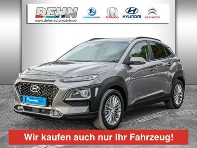 gebraucht Hyundai Kona 1.0 T-GDi Trend 17' Alu/LED-Licht-/Navi-/Si