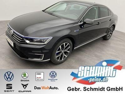 gebraucht VW Passat GTE 1.4 TSI DSG Hybrid