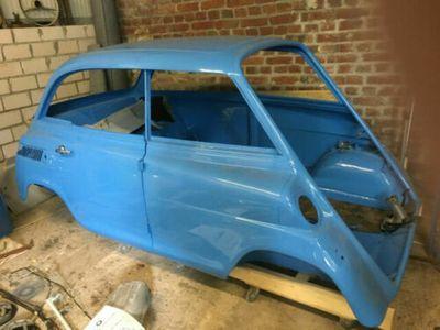 used BMW 600 als Baukasten zum fertigstellen