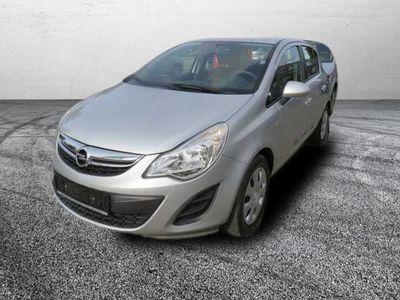 gebraucht Opel Corsa 1.3 CDTI Edition bei Gebrachtwagen.expert