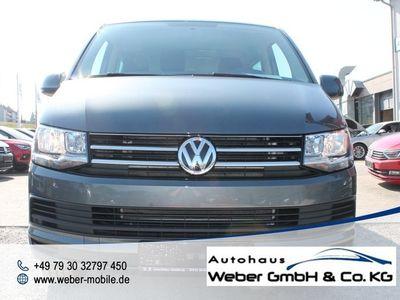 gebraucht VW Caravelle T62.0 TDI *Comfortline*DSG*9-Sitzer*L