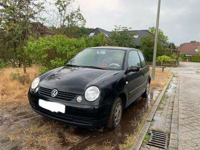 käytetty VW Lupo 1.0