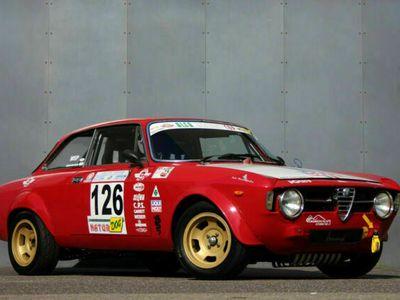 gebraucht Alfa Romeo GT Junior GT 1300FIA Class CT 12 als Sportwagen/Coupé in Düsseldorf