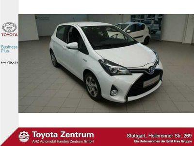 used Toyota Yaris Hybrid 1.5 VVT-i Comfort