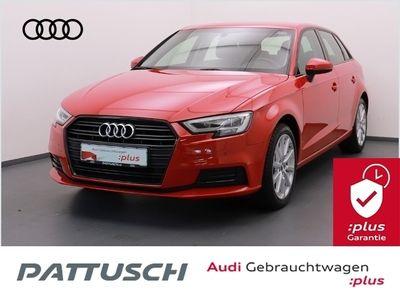 gebraucht Audi A3 Sportback 1.4 TFSI design LED Einparkhilfe plus 0