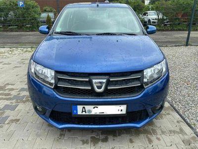 gebraucht Dacia Sandero II TcE 90 Klimaanlage Blueto...