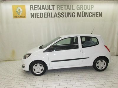 gebraucht Renault Twingo II 1.2 16V EXPRESSION ABS,Servo, ZV, Rad