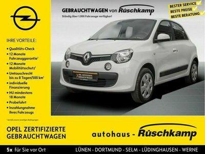gebraucht Renault Twingo Life 1.0 SCe 70 Klima LED USB Allwetter BT ESP BC