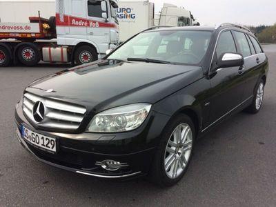 gebraucht Mercedes 220 CECDI Avantg.Command,Xenon,Autom.Ahk
