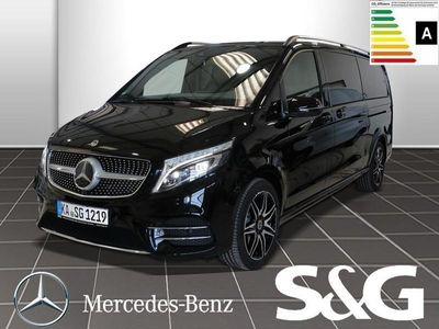 gebraucht Mercedes 300 Vd AVANTGARDE EDITION Extralang