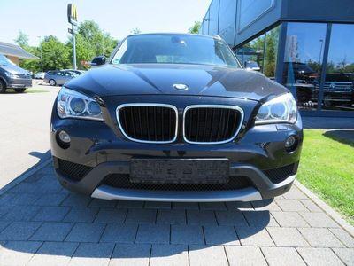 gebraucht BMW X1 xDrive20d 135KW / 184PS