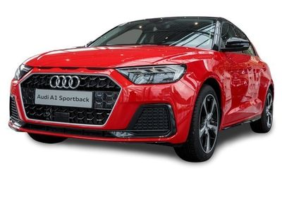 gebraucht Audi A1 Sportback 25 TFSI ADVANCED LED DAB+ VIRTUAL