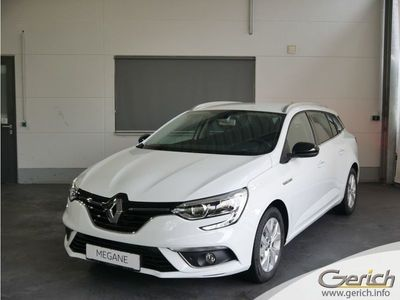 gebraucht Renault Mégane GrandTour TCe 140 GPF LIMITED (RFB)