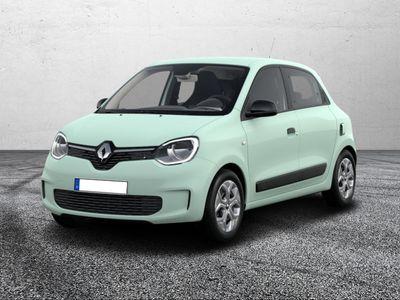 gebraucht Renault Twingo Life Sce 65 Start&Stop | LED | AC | MFL | USB | DAB+ |