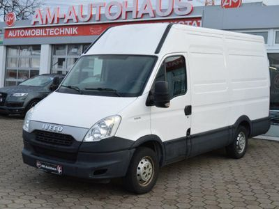 iveco daily gebraucht 100 g nstige angebote autouncle. Black Bedroom Furniture Sets. Home Design Ideas