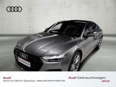 gebraucht Audi A7 Sportback 50 TDI quattro S line tiptr. *PANO*MEMORY*B&O*