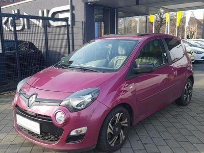 gebraucht Renault Twingo 1.2 16V Liberty el.Faltdach
