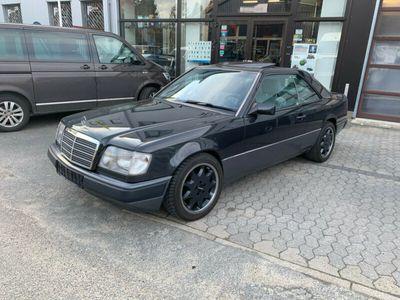 gebraucht Mercedes 230 DaimlerchryslerKlima 124 C Scheckheft