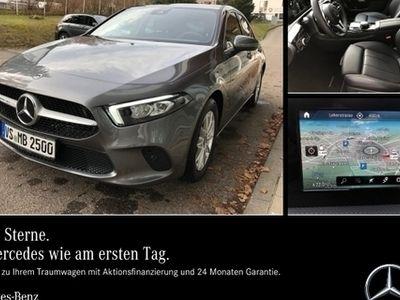 używany Mercedes A180 d PDC/LED/Autom./SHZ/Tempom.