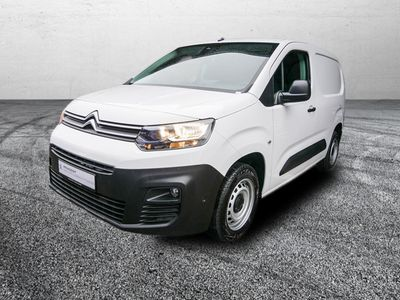 gebraucht Citroën Berlingo 1.5 BlueHDi 75 M Club