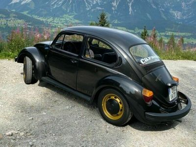 gebraucht VW Käfer VwSpecial Bug Edition