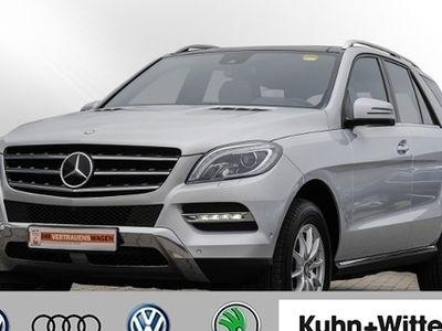 second-hand Mercedes ML250 CDI BlueTEC 4Matic *Panorama*Navi*Xenon*AHK*