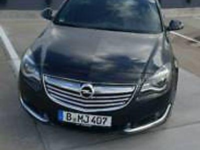 gebraucht Opel Insignia Verkaufe2.0 cdi Start/Stop