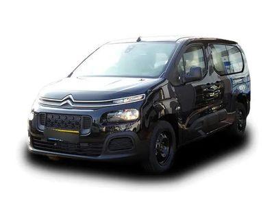 gebraucht Citroën Berlingo Live XL BlueHDi 130 S&S FSE USB KLIMA