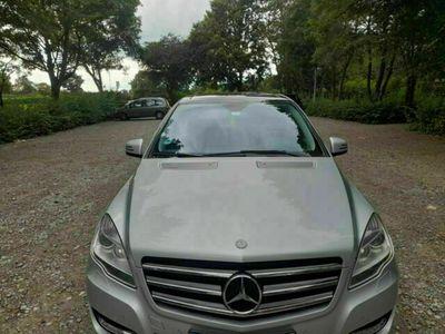 gebraucht Mercedes R350 CDI DPF 4Matic 7G-TRONIC