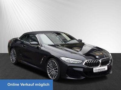 gebraucht BMW M850 xDrive Cabrio Leas. ab 869,- br. o. Anz.