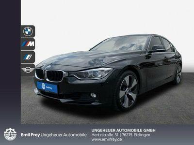 gebraucht BMW ActiveHybrid 3 Head-Up HK HiFi DAB Xenon GSD