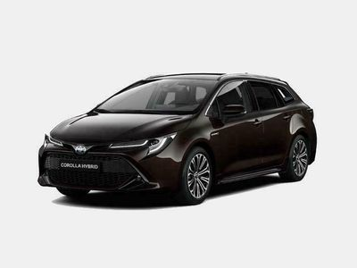 gebraucht Toyota Corolla Touring Sports GR Sport